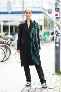 Copenhagen Fashionweek SS2016, day 1